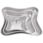 WILTON Performance Pans™ Pillow Pan Set