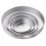 WILTON Performance Pans™ Round Pan Set