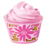 WILTON Pink Party Cupcake Wraps