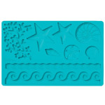 WILTON Sea Life Fondant and Gum Paste Mold