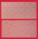 FMM SUGARCRAFT VINTAGE LACE IMPRESSION MATS
