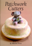 Patchwork Cutter Book Eleven