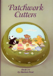 Patchwork Cutter Book Fourteen