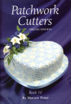 Patchwork Cutter Book Ten